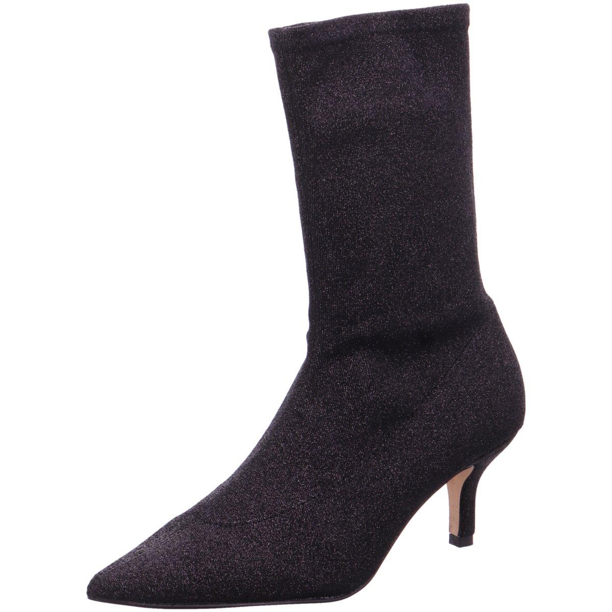 La Strada Damen Stiefeletten Stiefelette 1703048 schwarz 548468