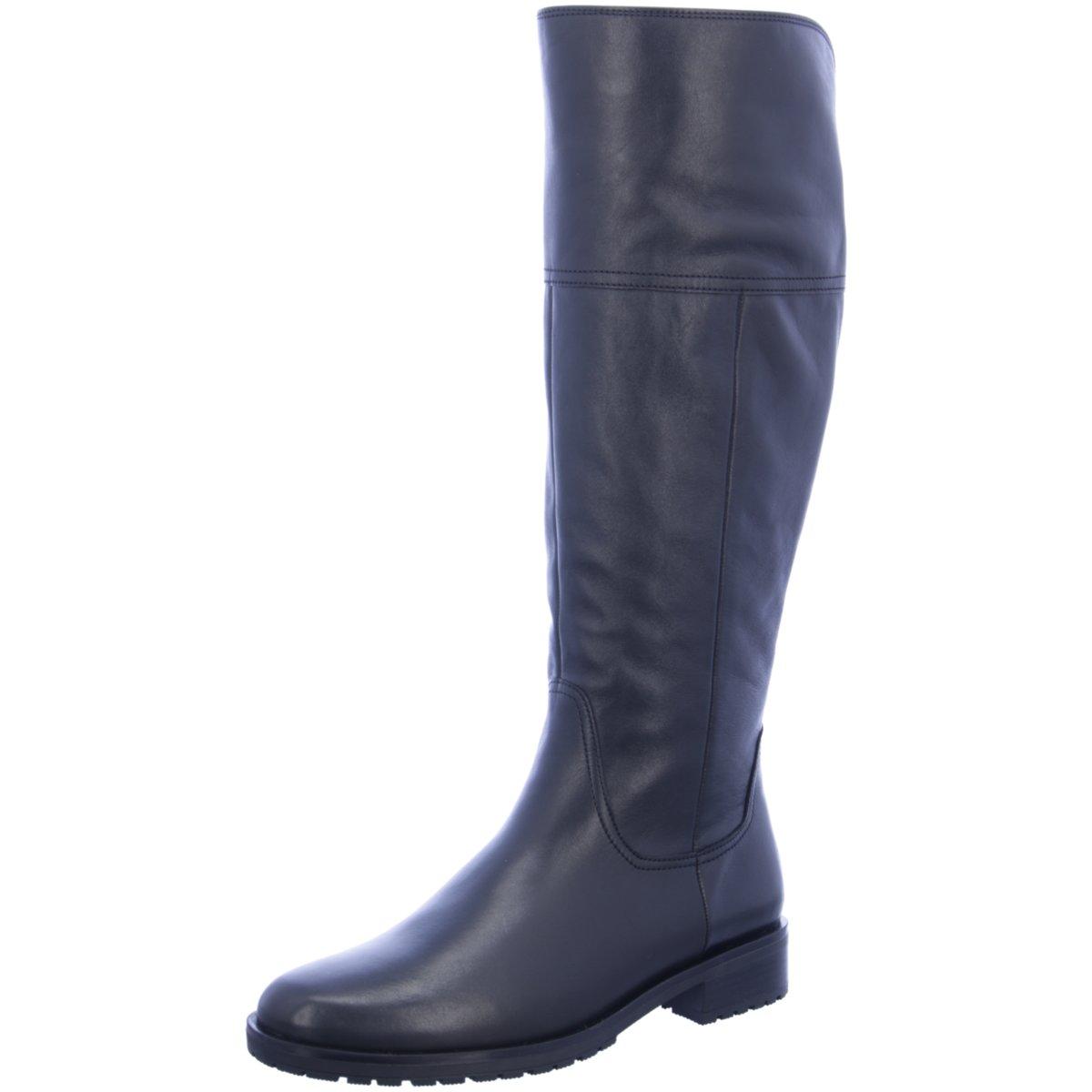 Details zu Gabor Damen Stiefel 32.799.57 schwarz 752953