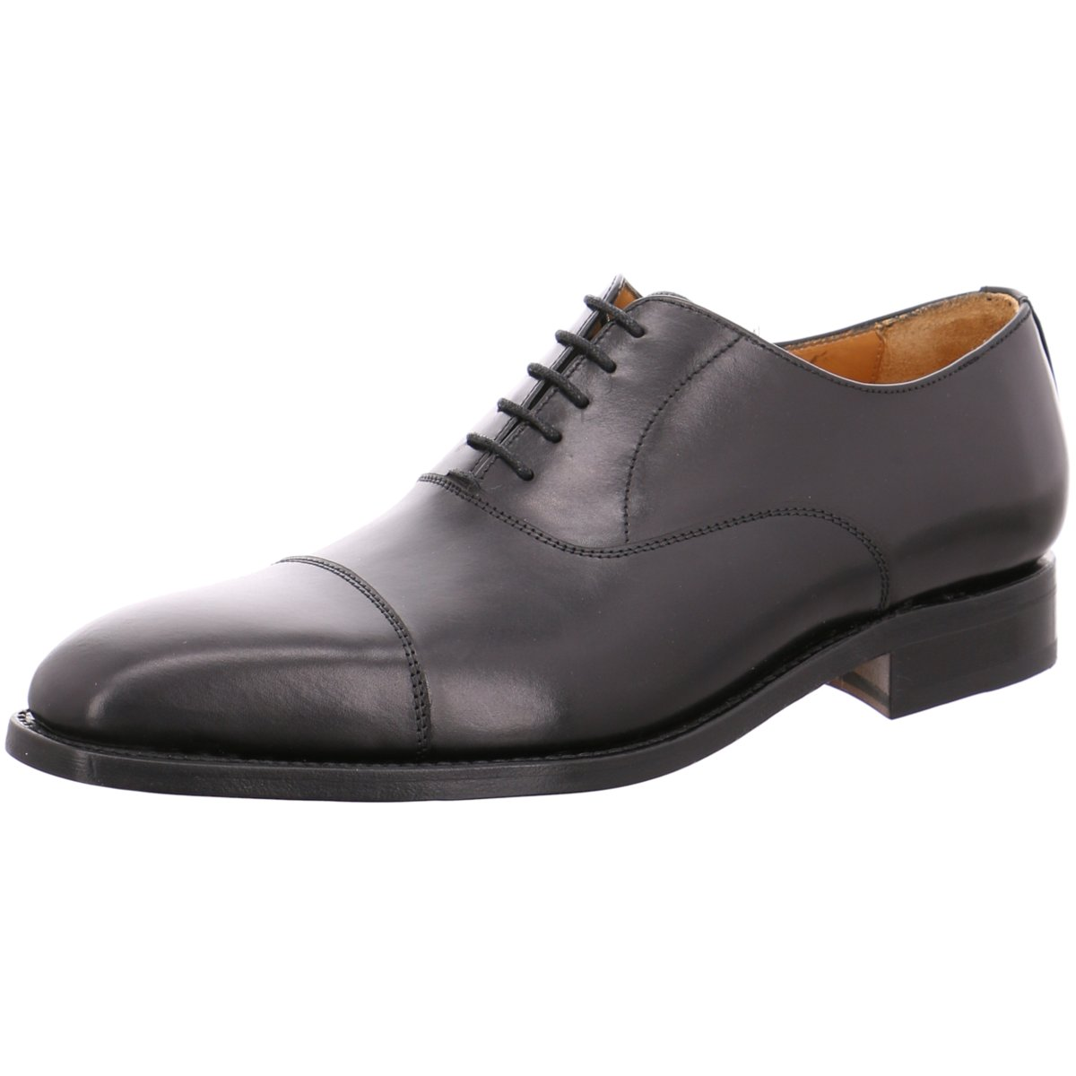 NEU Berwick 1707 Herren Must-Haves 2428 129 NERO BOXCALF schwarz 240894