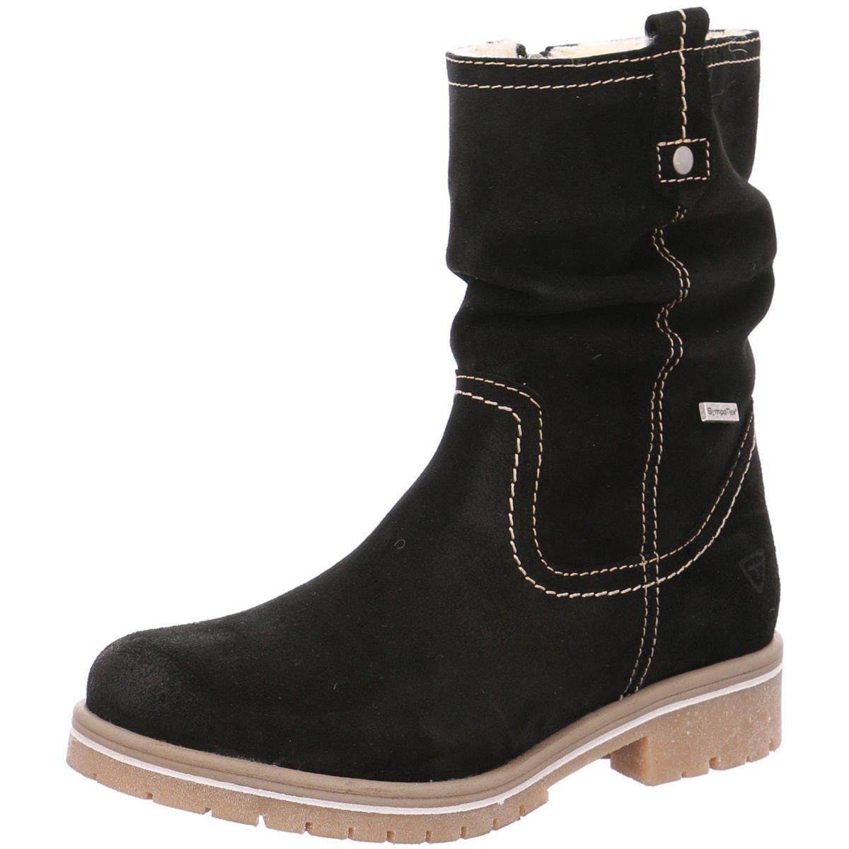 Damen Tamaris Stiefel 186622 schwarz 001 1 1 26471 27