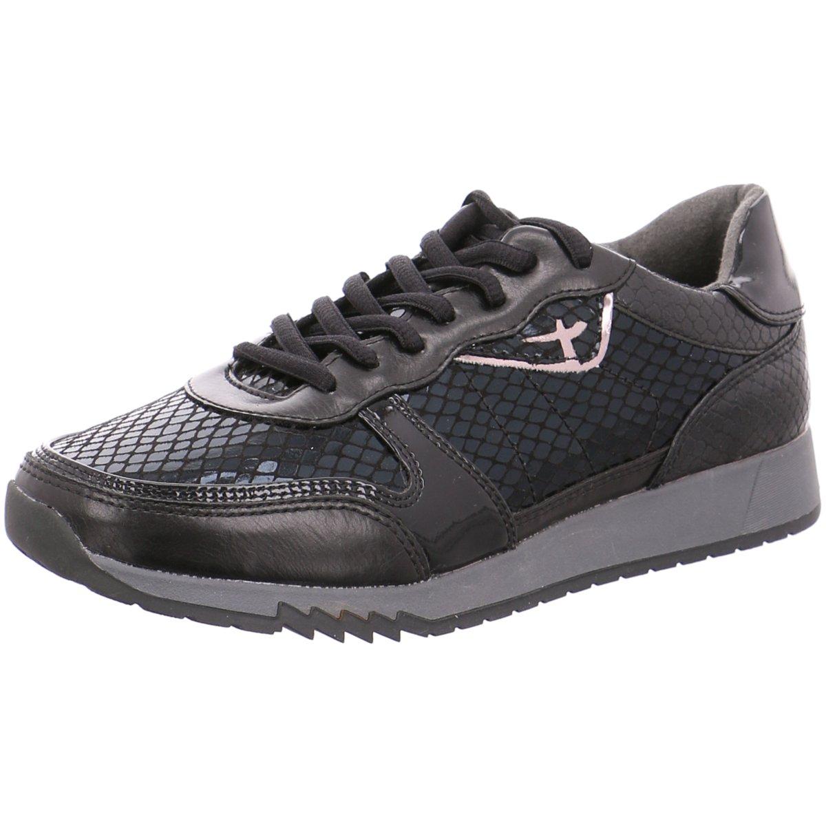 NEU Tamaris Damen Sneaker 1-1-23602-27/069 grau 154107
