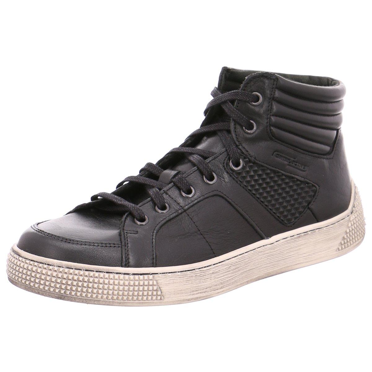 NEU camel active Herren Sneaker Cocoon 11 465.11.01 schwarz 170540