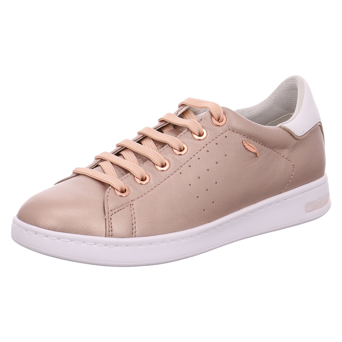 NEU Geox Damen Sneaker D621BB 000BV    D Yaysen D621BB 000BV C8124 rosa 242068