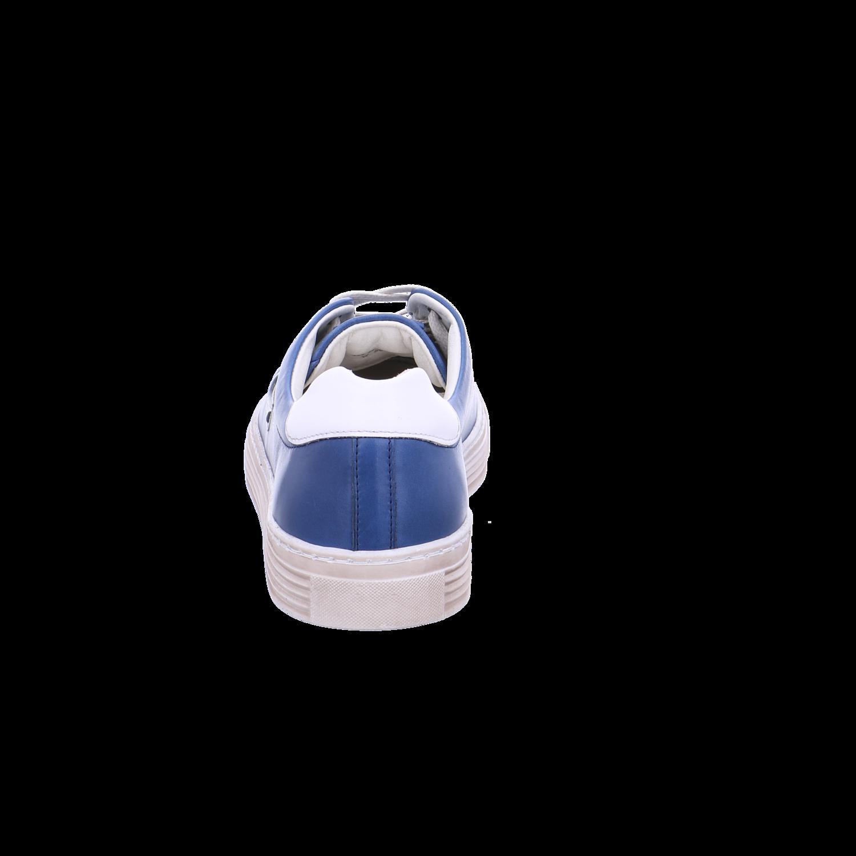 NEU camel active Herren Sneaker Bowl 22 429.22.04 04 blau 263142
