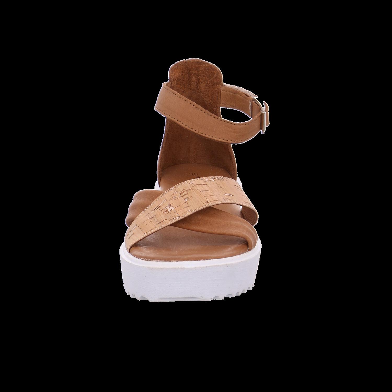 Damen Sandaletten 1-1-28214-28/356 Braun 278321 Tamaris lS2H9KNj