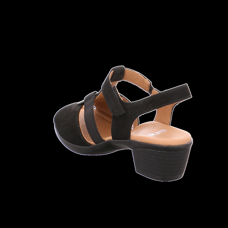 NEU ara Damen Sandaletten 12-35715-01 schwarz 219862   eBay b553ee8b96