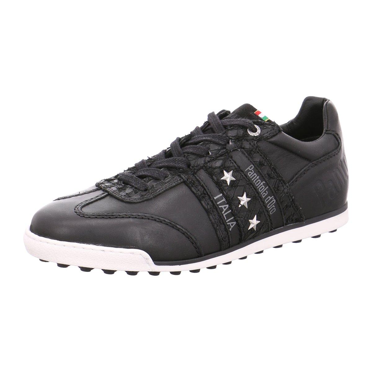 Herren Details Schwarz Oro 25y Imula Zu D` 259248 10171035 Sneaker Soccer Pantofola eWdCBorx