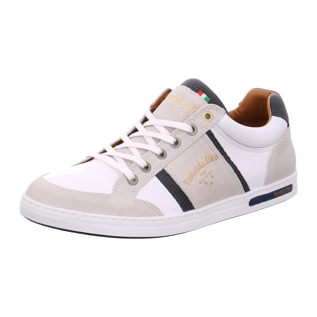 NEU Pantofola d` Oro Herren Sneaker 10181 1015 weiß 410977