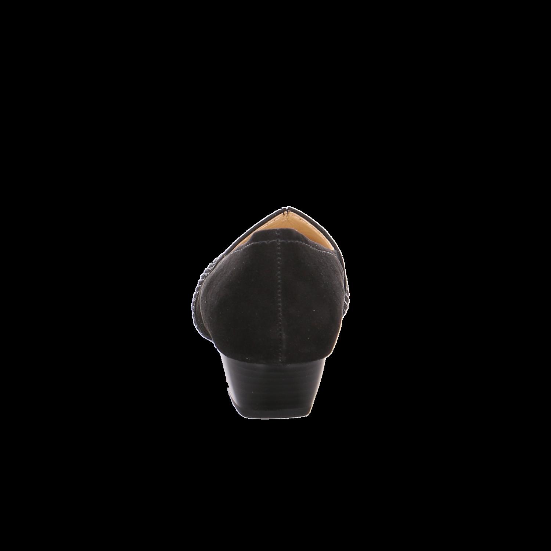 NEU Gabor Damen Pumps 95.134.17 schwarz 412733