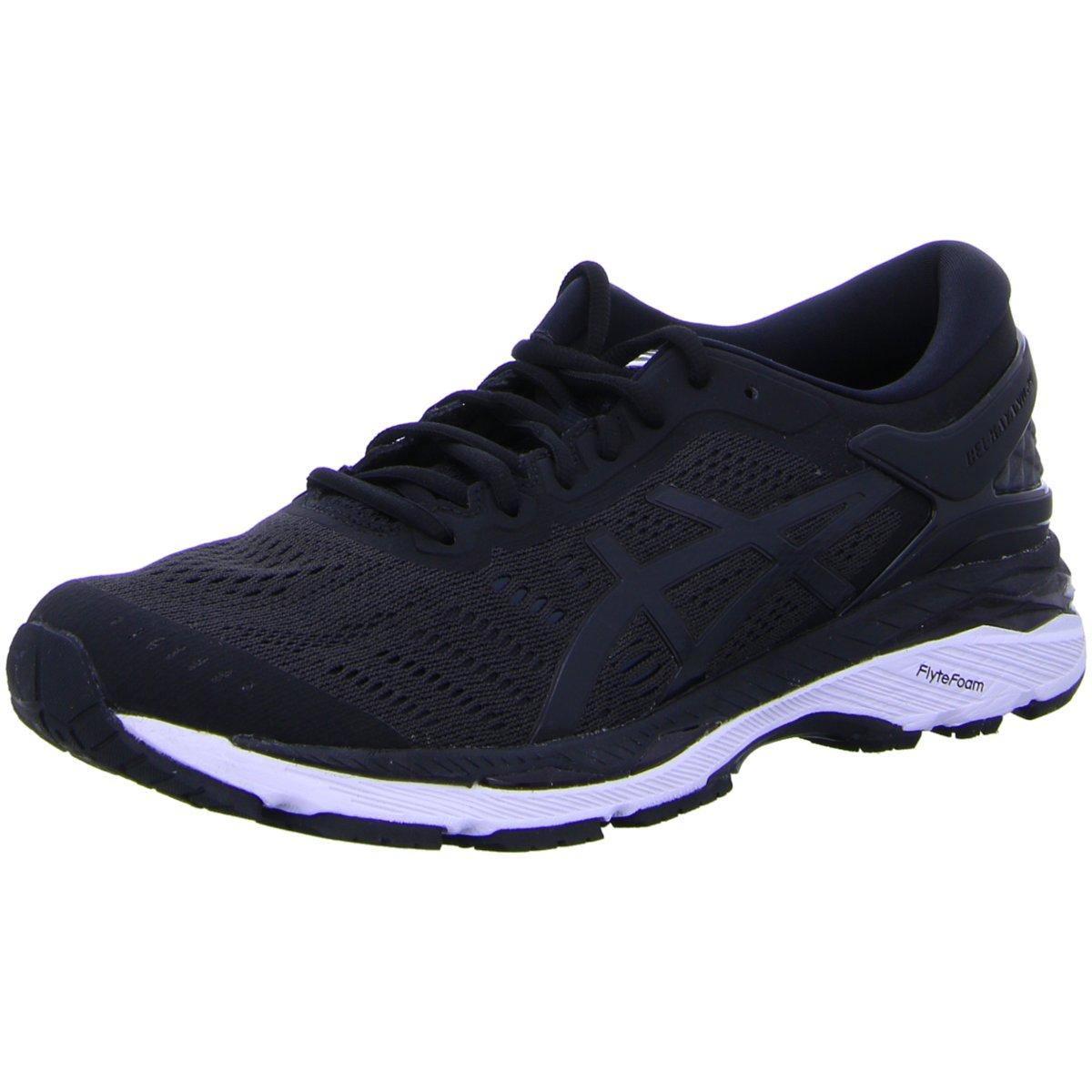 Details zu #S2K asics Herren Sportschuhe Gel-Kayano 24 Herren Laufschuhe  Running weiß