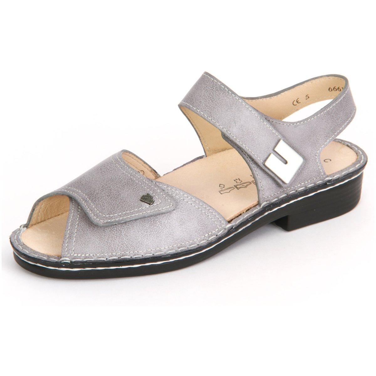 NEU FinnComfort 02408-503150 Damen Sandaletten Luxor 02408-503150 FinnComfort stone Monroe 02408-503150 532a0a