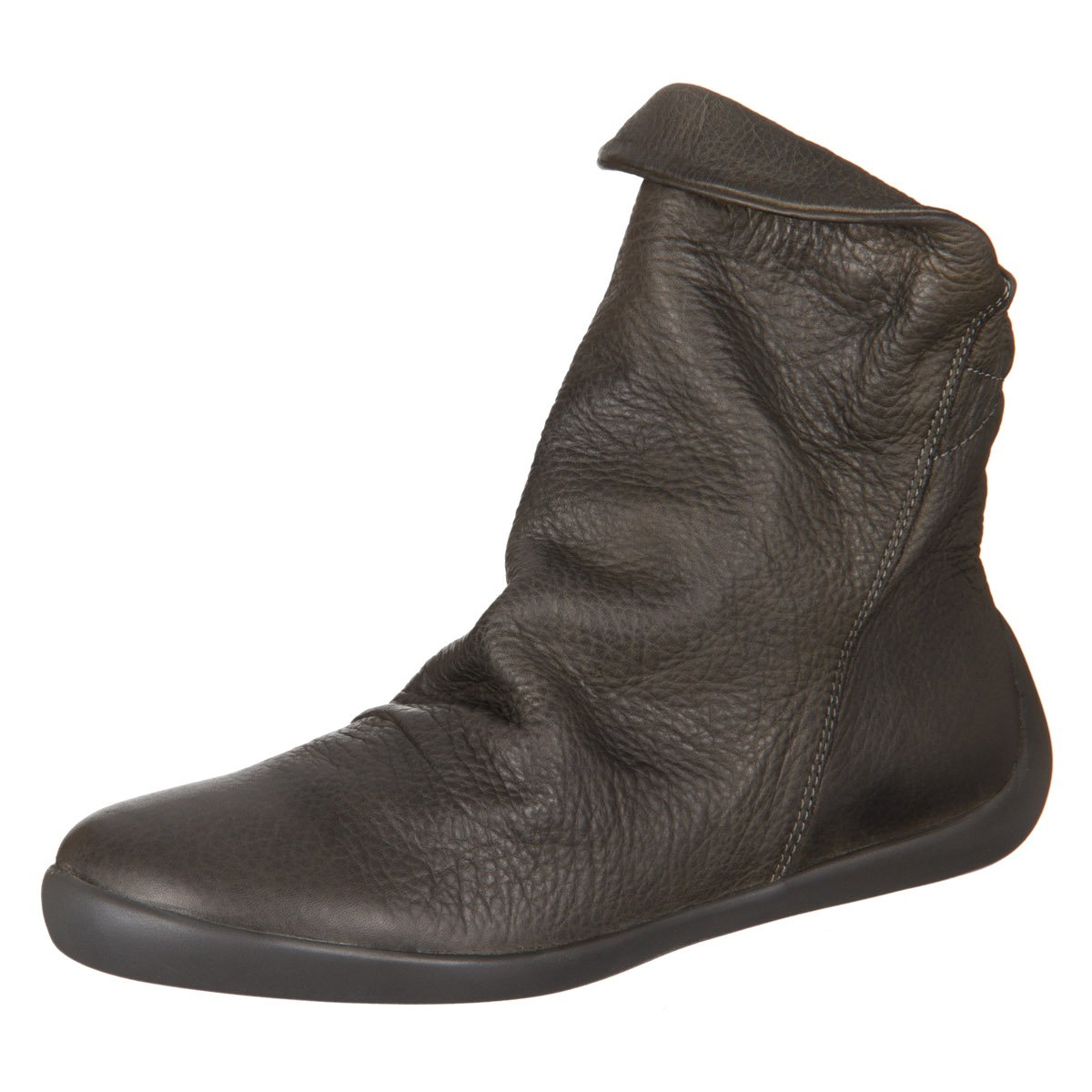 Softinos Stiefelette Nat washed militar