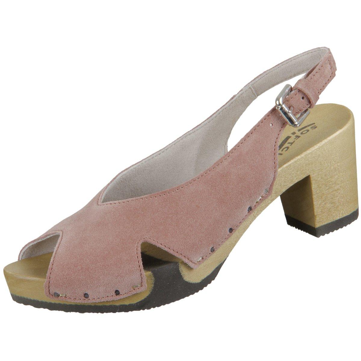 Details zu Softclox Damen Sandaletten S3463 WIEBKE ROSE rosa 858612