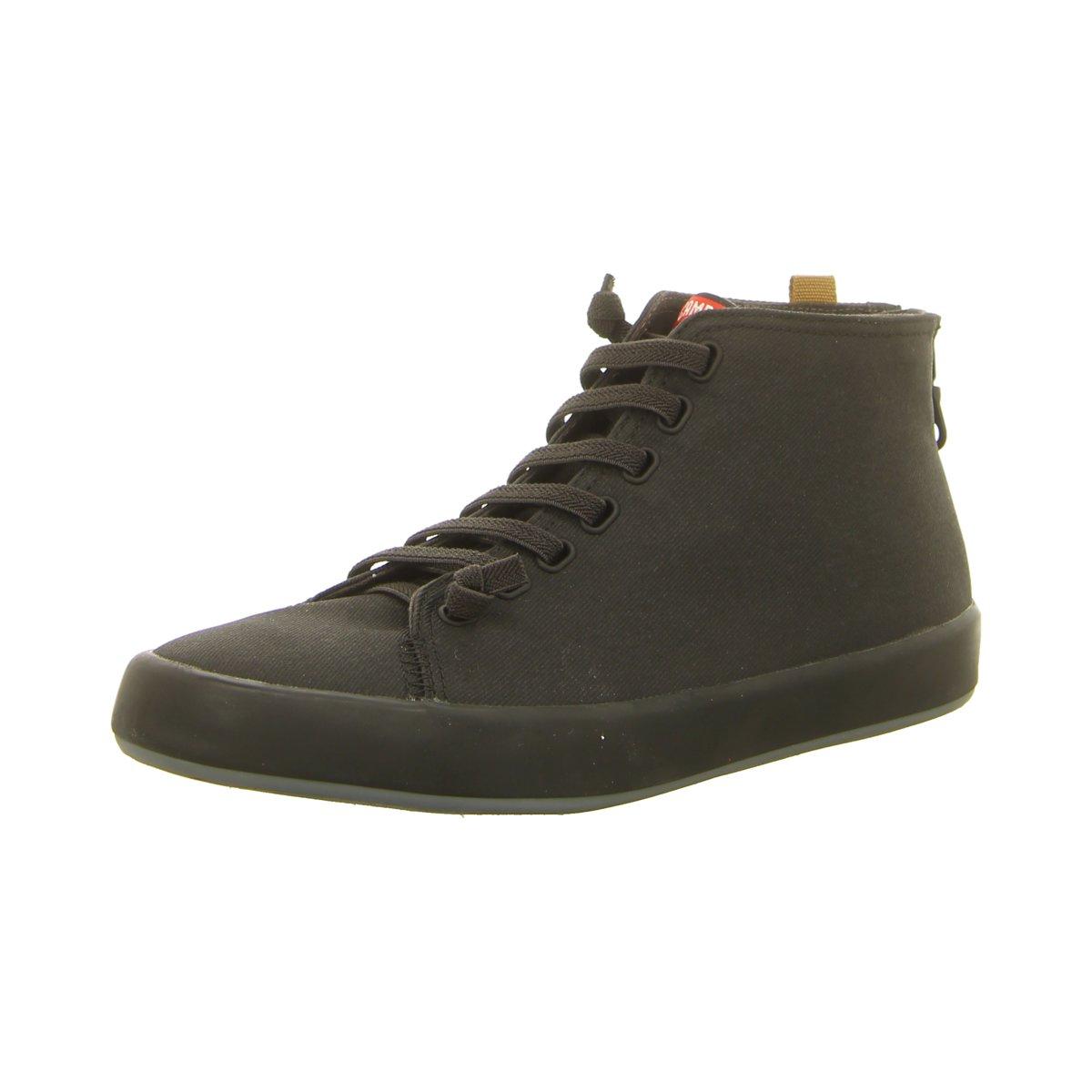 NEU Camper Herren Sneaker K300143-003 schwarz 410497