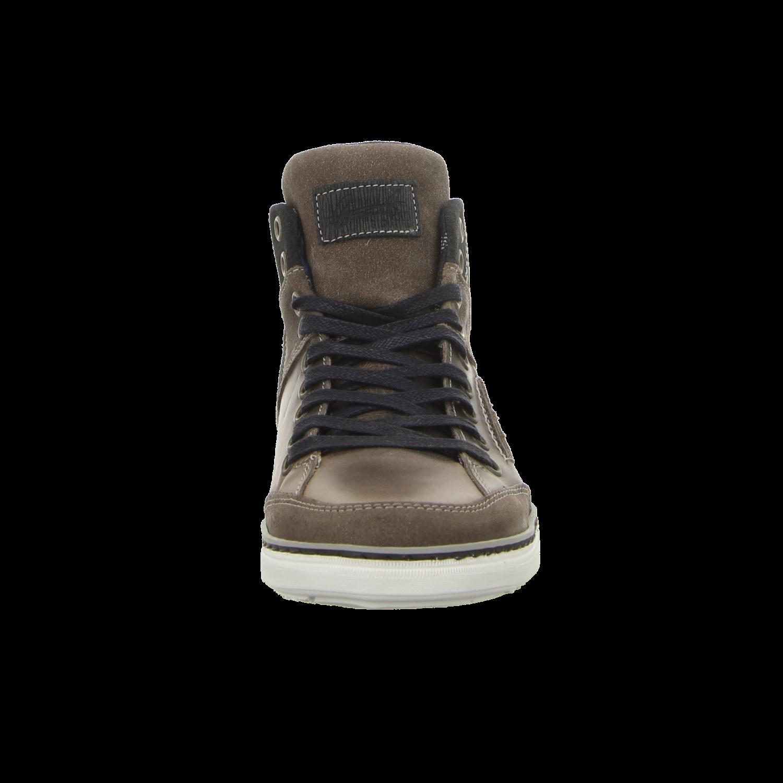 NEU Bullboxer Herren Sneaker 771K56468AGYNA braun 336687