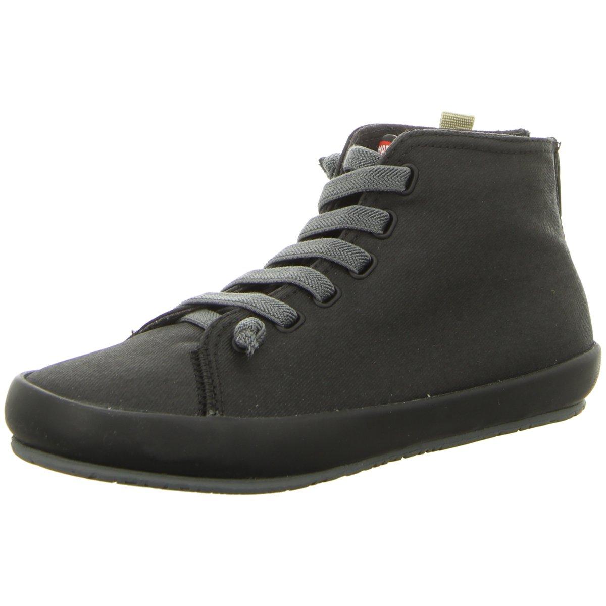 NEU Camper Damen Sneaker K400163-002 schwarz 248686