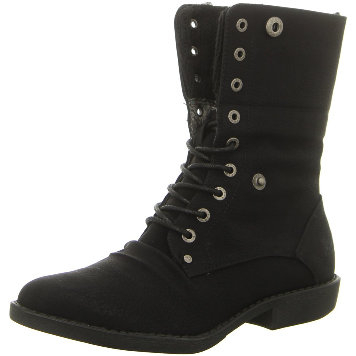 NEU Blowfish Damen Stiefel BF6530 BLACK schwarz 363229