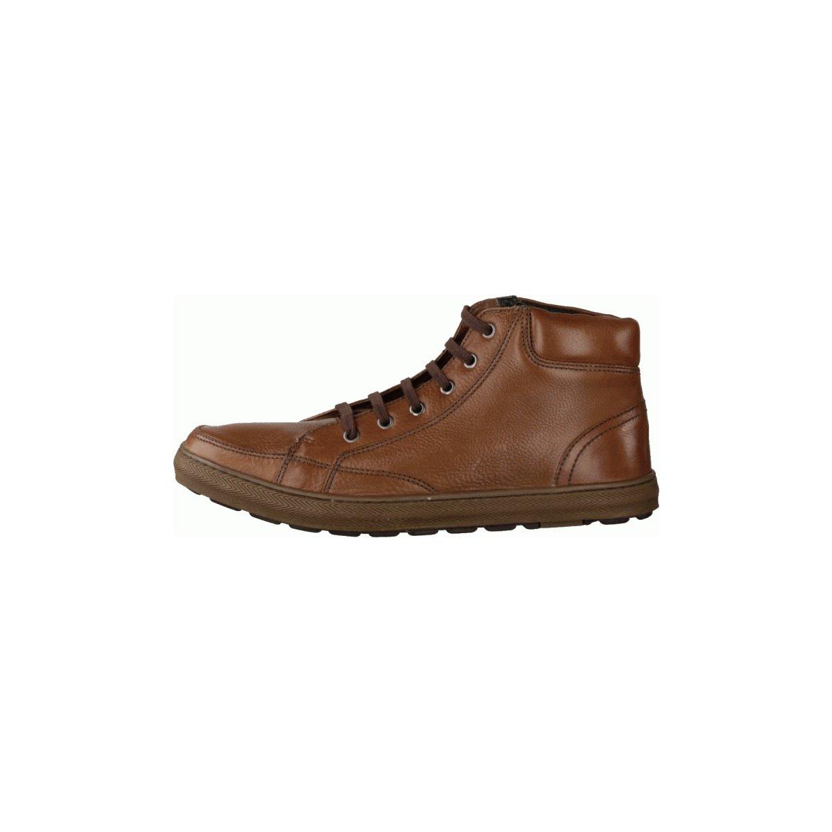 NEU Anatomic & Co Herren Sneaker Santos 272788 braun 221359