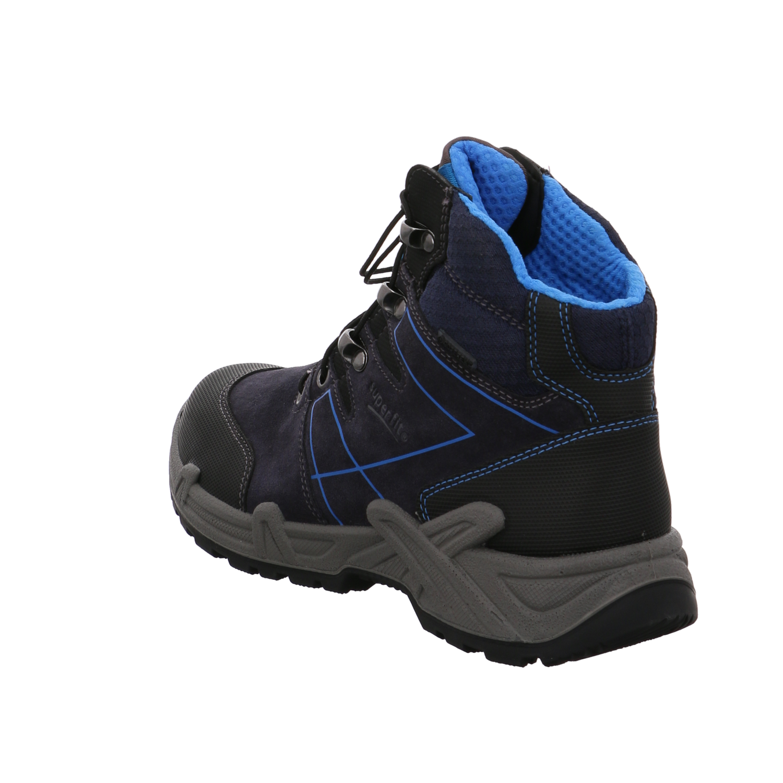 Superfit Kinder Bergschuhe Bergschuhe Bergschuhe NV 7-00400-82 blau 191164 8b1798