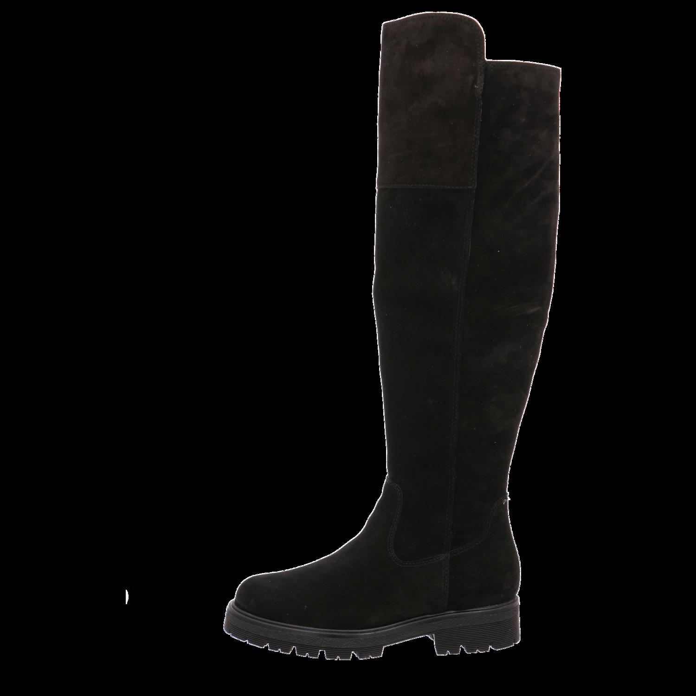 NEU Tamaris Damen Stiefel 1-1-25561-39/001 schwarz 383798