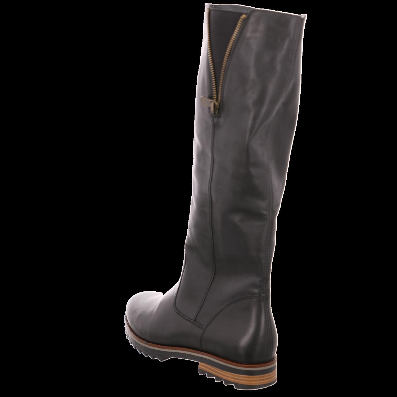 f10946f1a5f7 NEU Remonte Damen Stiefel schwarz R2277-01 schwarz 385104   eBay