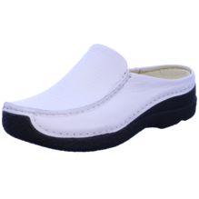 Seamy Slide white