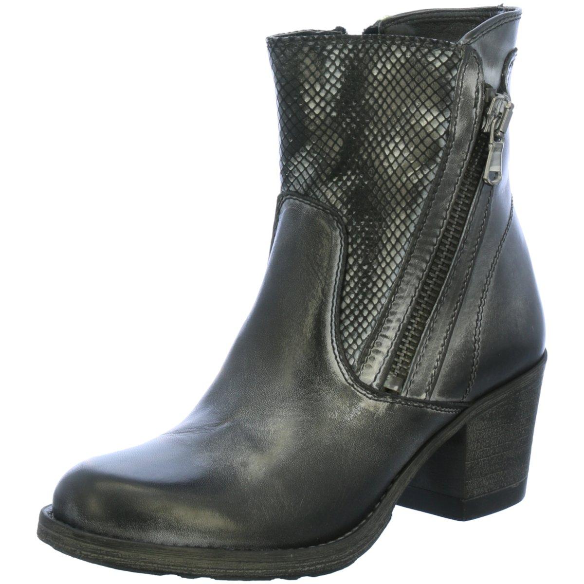 Details zu Tamaris Damen Stiefeletten Woms Boots 1 1 25449 25 002 schwarz 59288