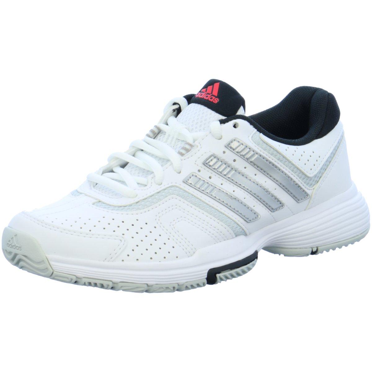 newest b8e3b 01aa7 Das Bild wird geladen adidas-Damen-Sportschuhe-barricade-court-2-w-S74567-