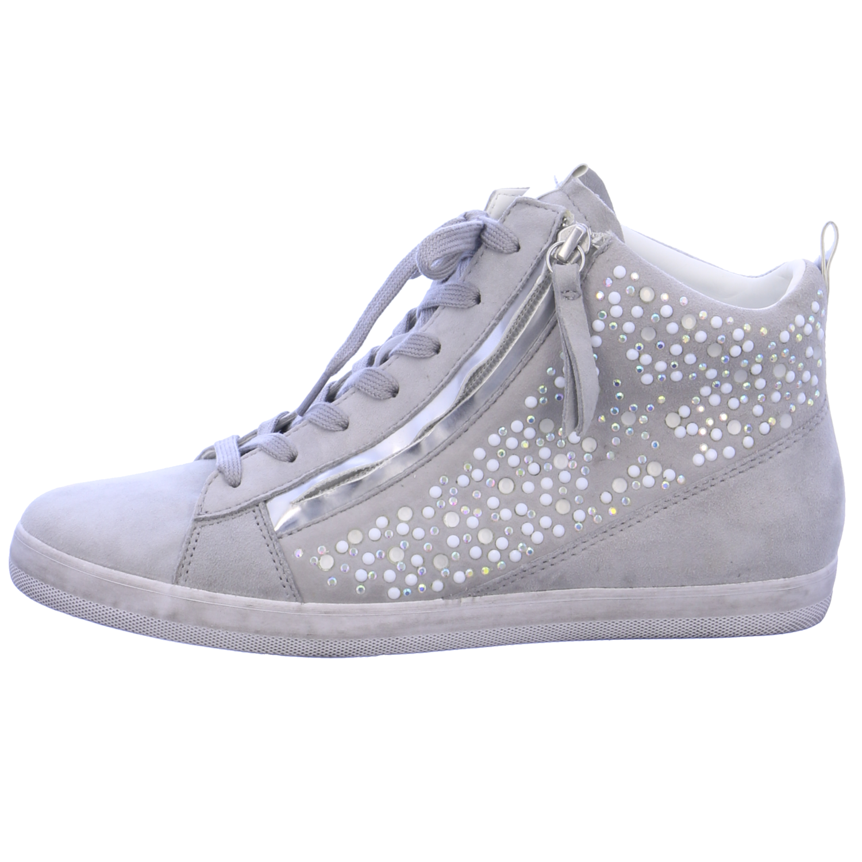 NEU Gabor Gabor NEU Damen Sneaker 66.425.40 grau 253948 d257d7