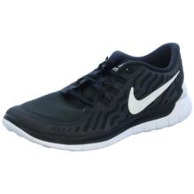Nike Free 5.0 blk white