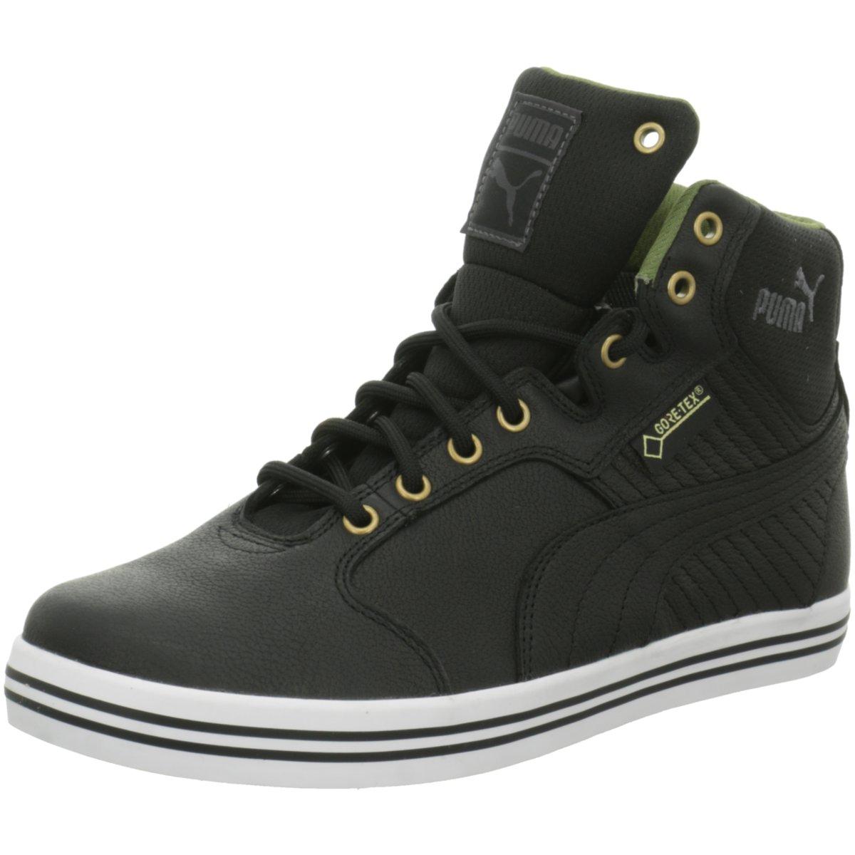 NEU Puma Herren Sneaker Tataou GTX 352623/004 schwarz 331678
