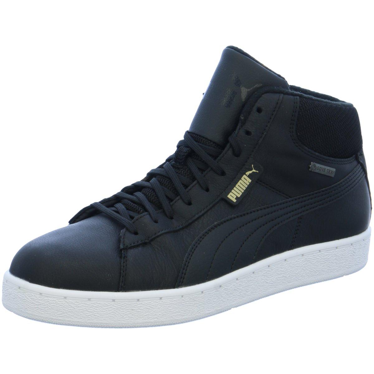 NEU Puma Herren Sneaker 1948 Mid Winter GTX Herren Outdoorschuhe schwarz