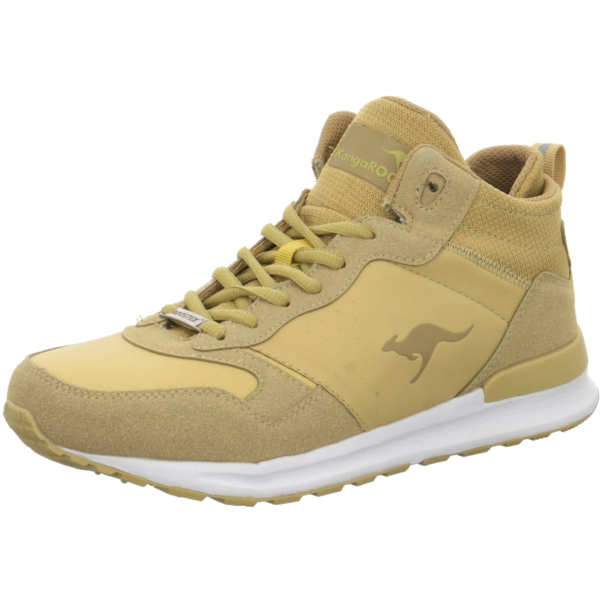 NEU KangaROOS Herren Sneaker amber Wheat 79026/1000 beige 352398