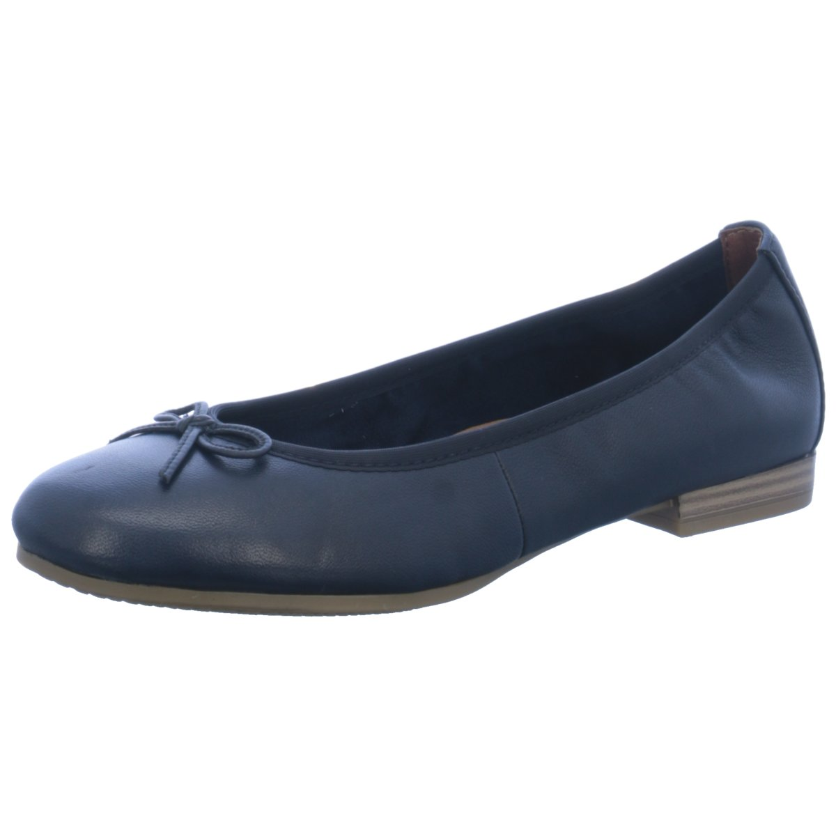 Details zu Tamaris Damen Ballerinas Ballerina 1 22116 20 848 blau 387531