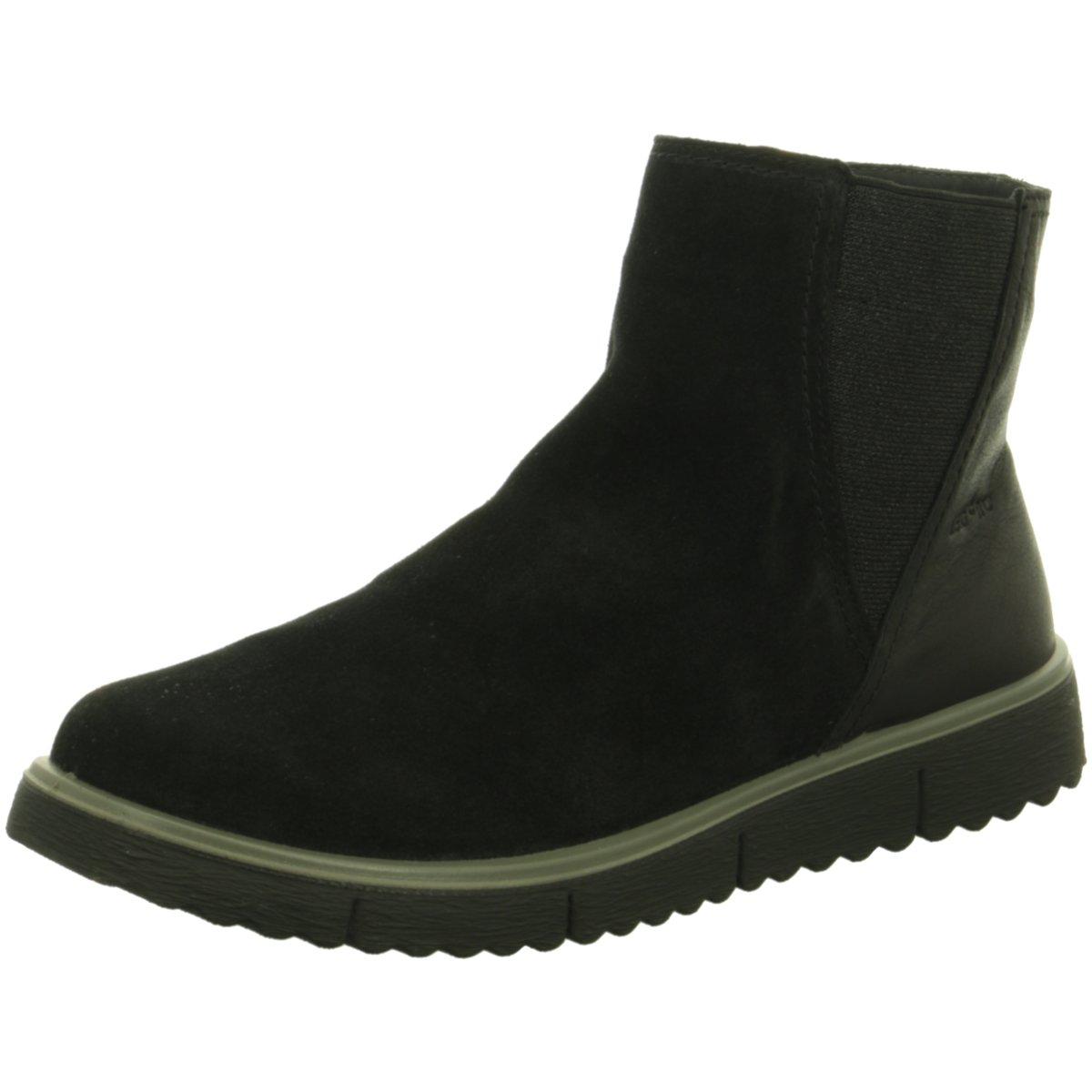 NEU Legero Damen Stiefeletten 1-00800-00 schwarz 382110