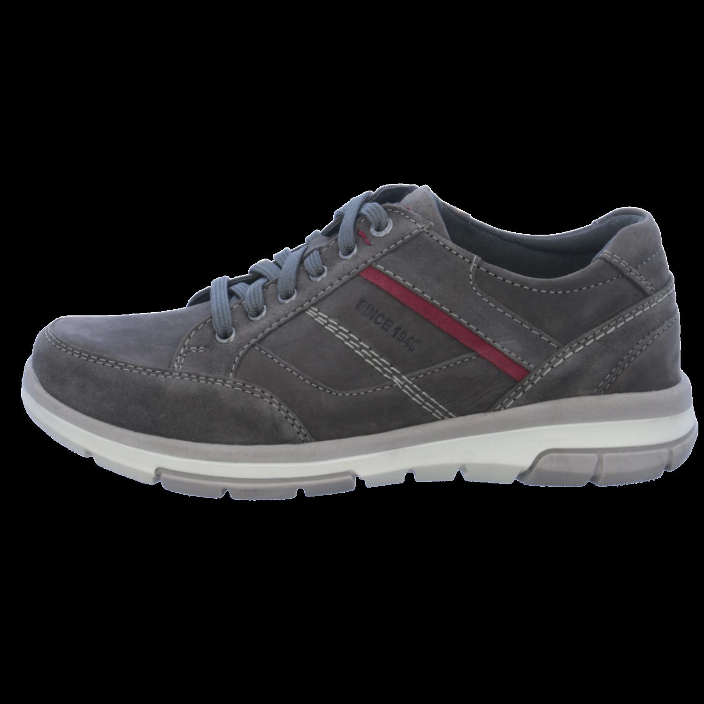 super cheap shoes for cheap outlet boutique Details zu ara Herren Schnuerschuhe MARIUS 11-16602-25 grau 465697