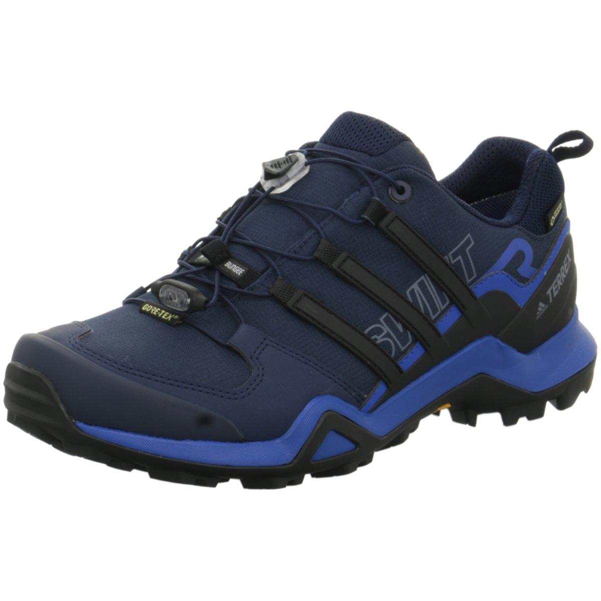 Adidas Herren Sportschuhe Terrex Swift R2 GTX CM7494 blau 404858