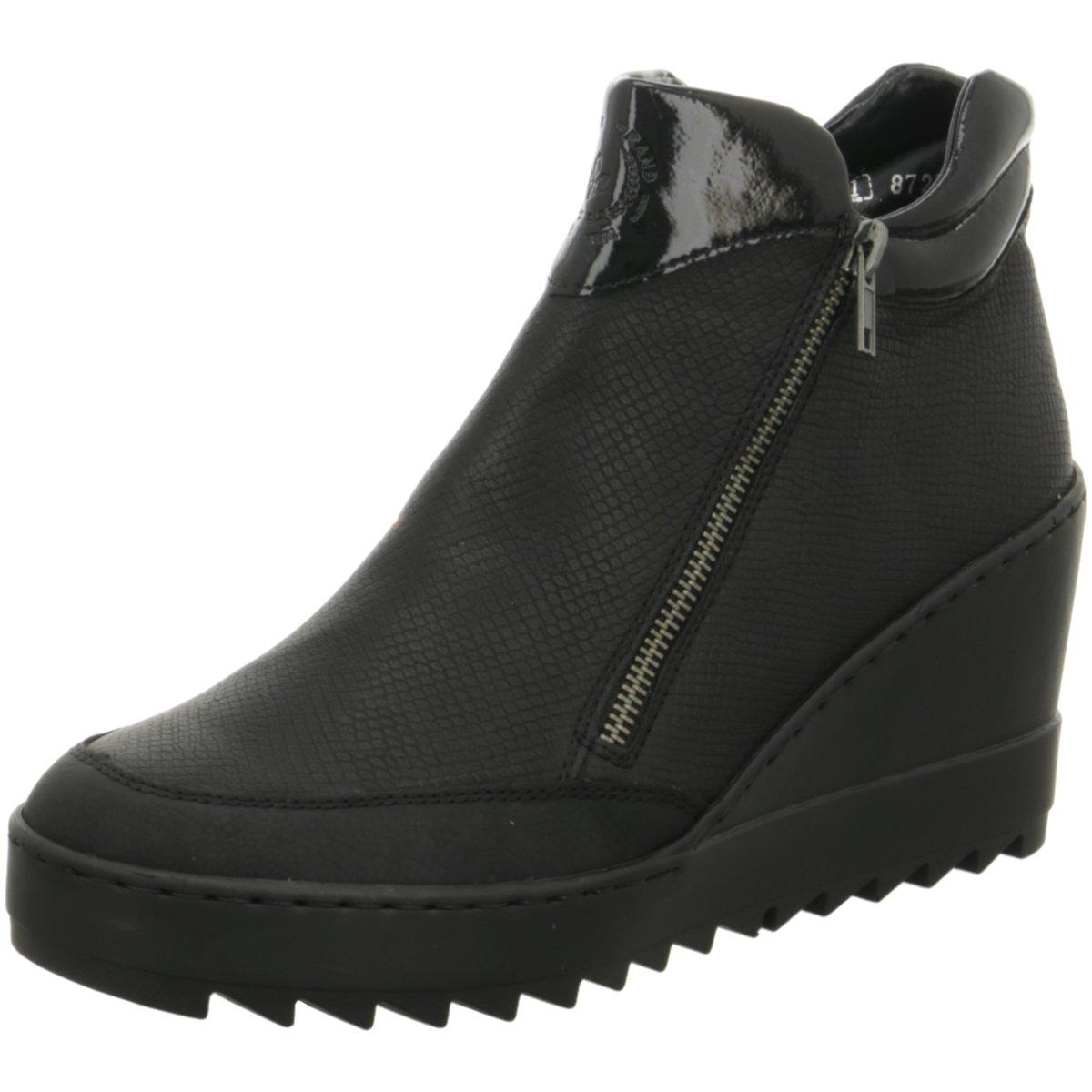 NEU Rieker Damen Stiefeletten N2992-00 schwarz 404304