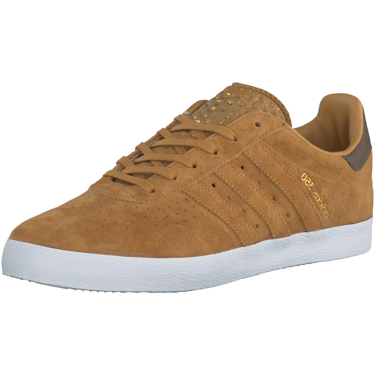 S2K adidas Originals Herren Turnschuhe 350 Turnschuhe Herren Schuhe braun BB5291