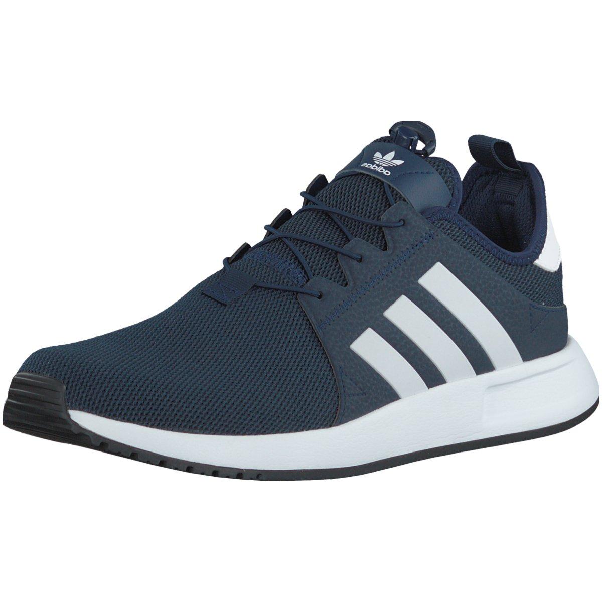 Details zu #S2K adidas Originals Herren Sneaker X_PLR Sneaker Herren Schuhe blau weiß