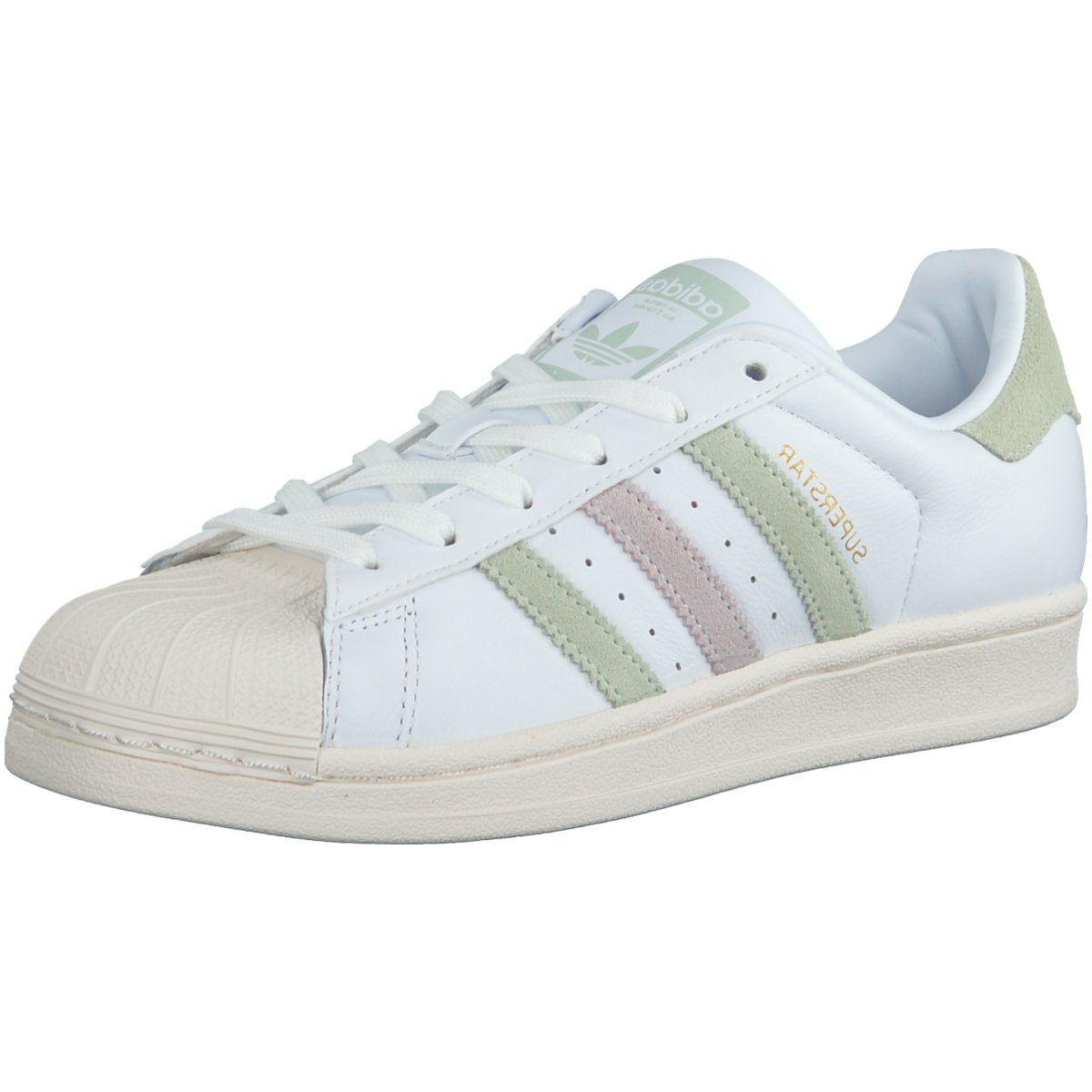 adidas original superstar schuhe damen