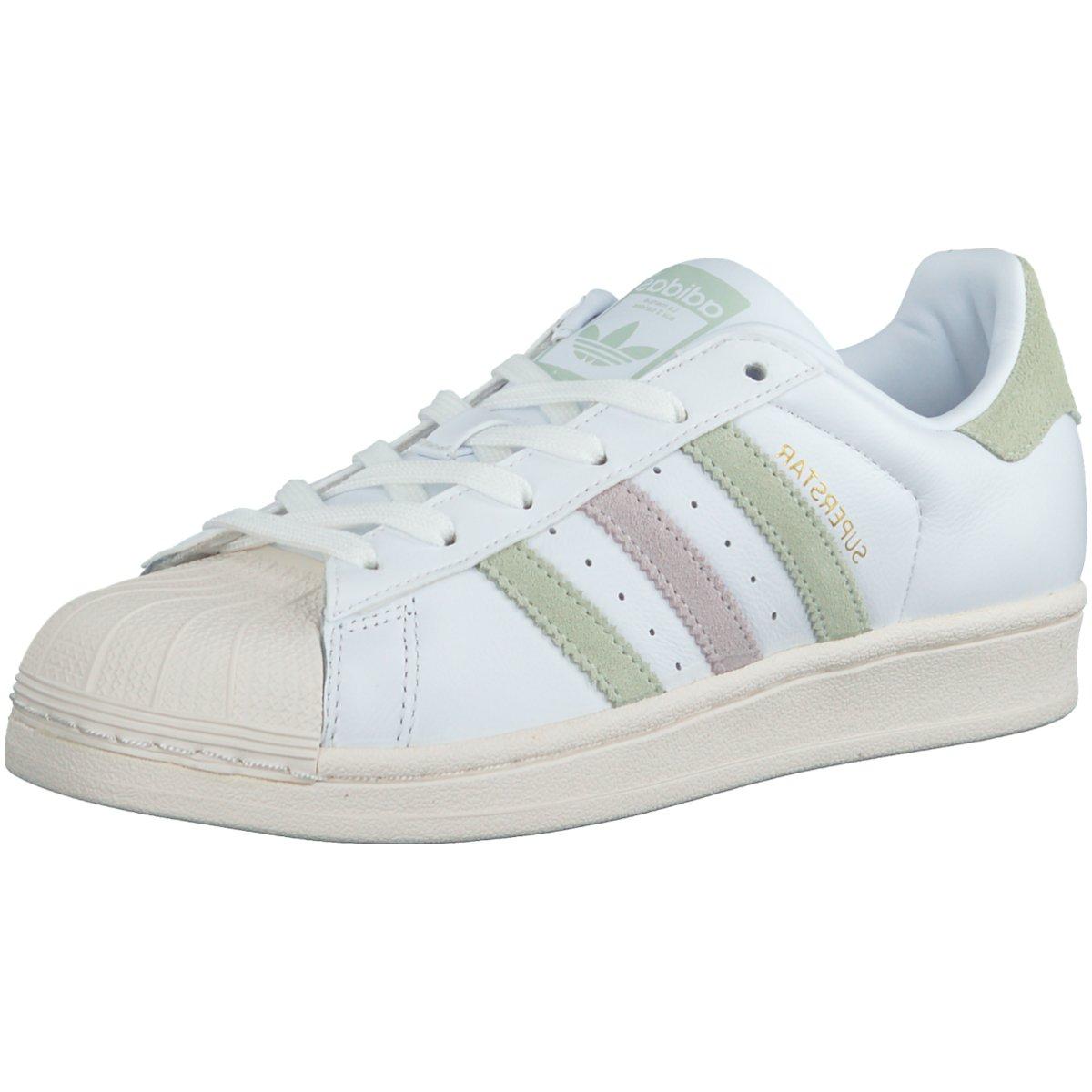 new york online shop half price #S2K adidas Originals Damen Sneaker Superstar Sneaker Damen Schuhe weiß  BB2142 | eBay