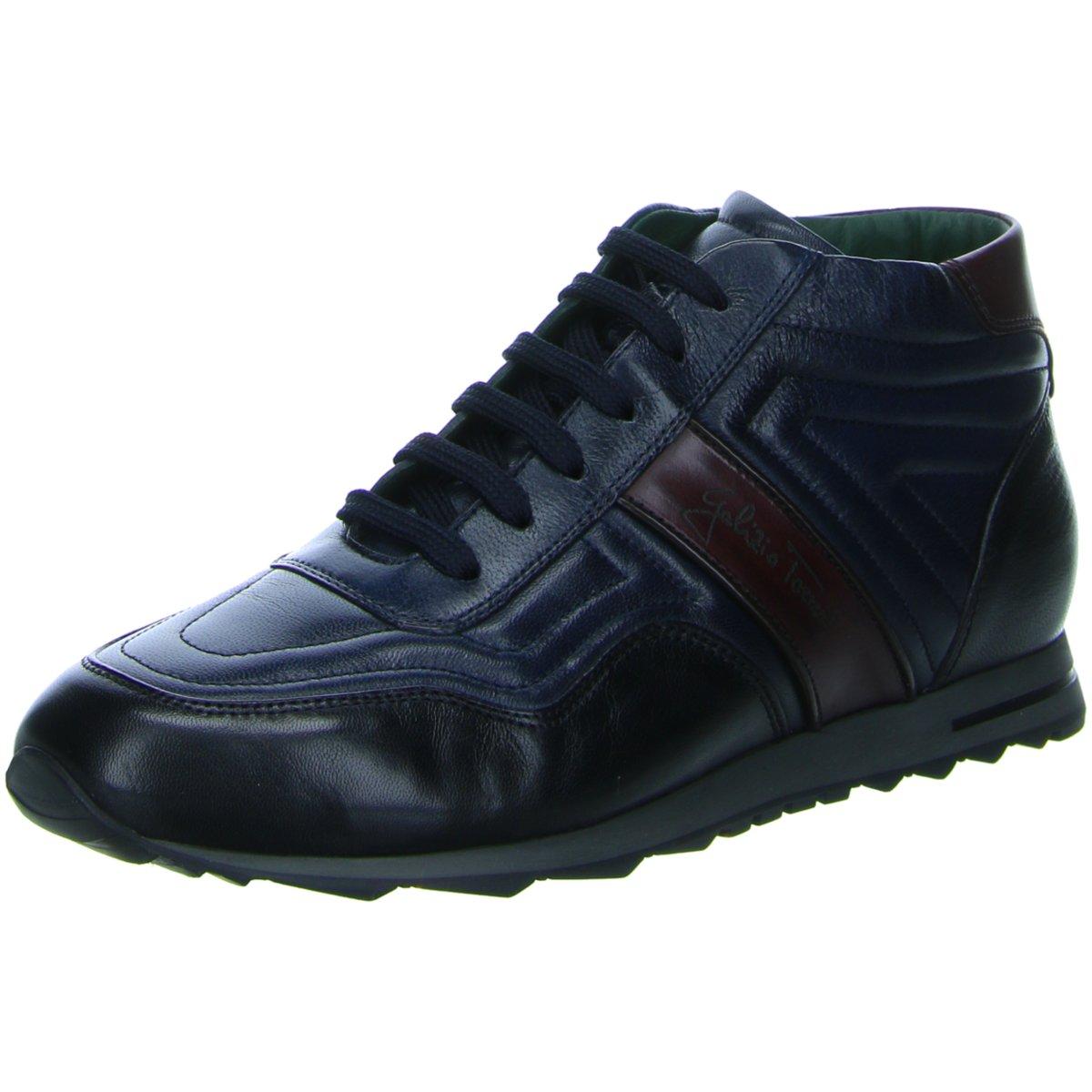 NEU GALIZIO TORRESI Herren Sneaker 323966V.15548 blau 218541