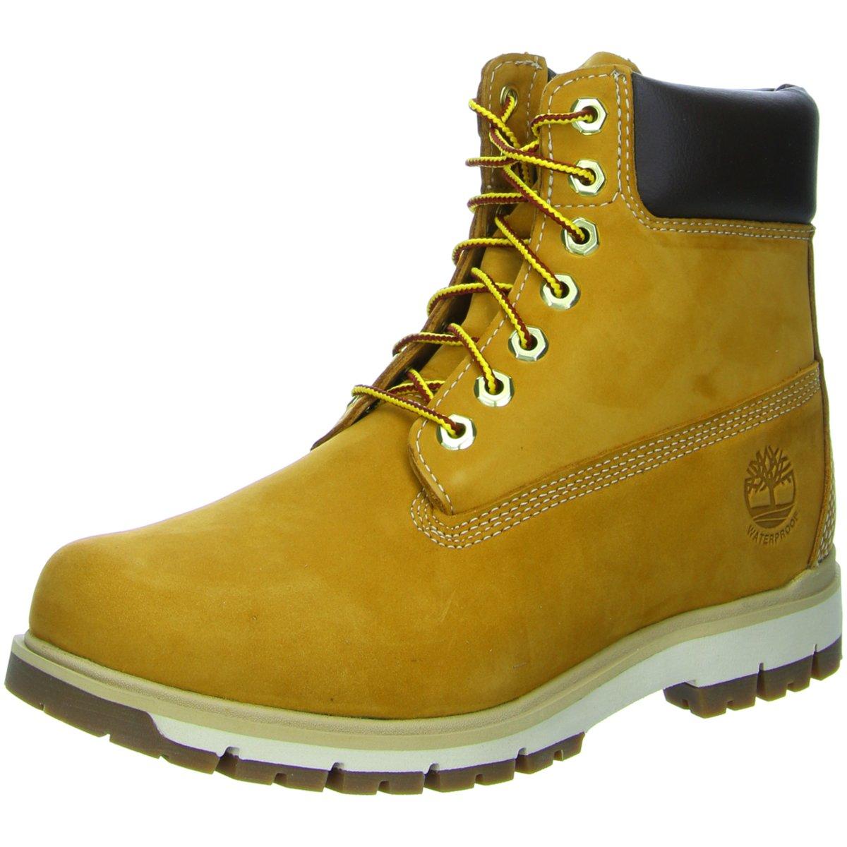 Details zu NEU Timberland Herren Stiefel Radford 6 Inch Boot Stiefel Herren  Schuhe braun 7693c0690c