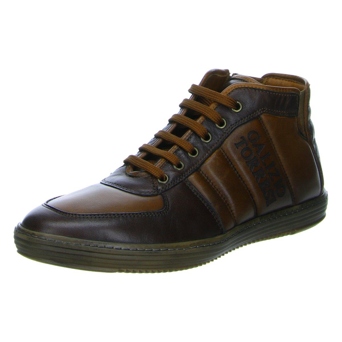 GALIZIO TORRESI Herren Stiefel 420666 v16518 braun 305905    | Online Shop Europe
