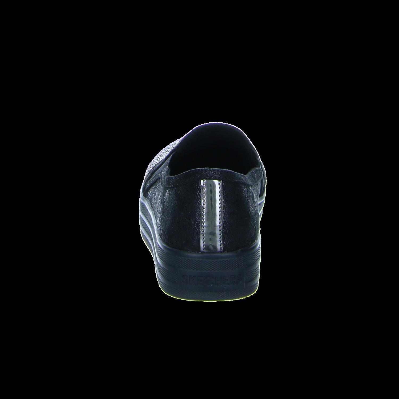 NEU Skechers Damen Slipper NV 801 BBK schwarz 346609