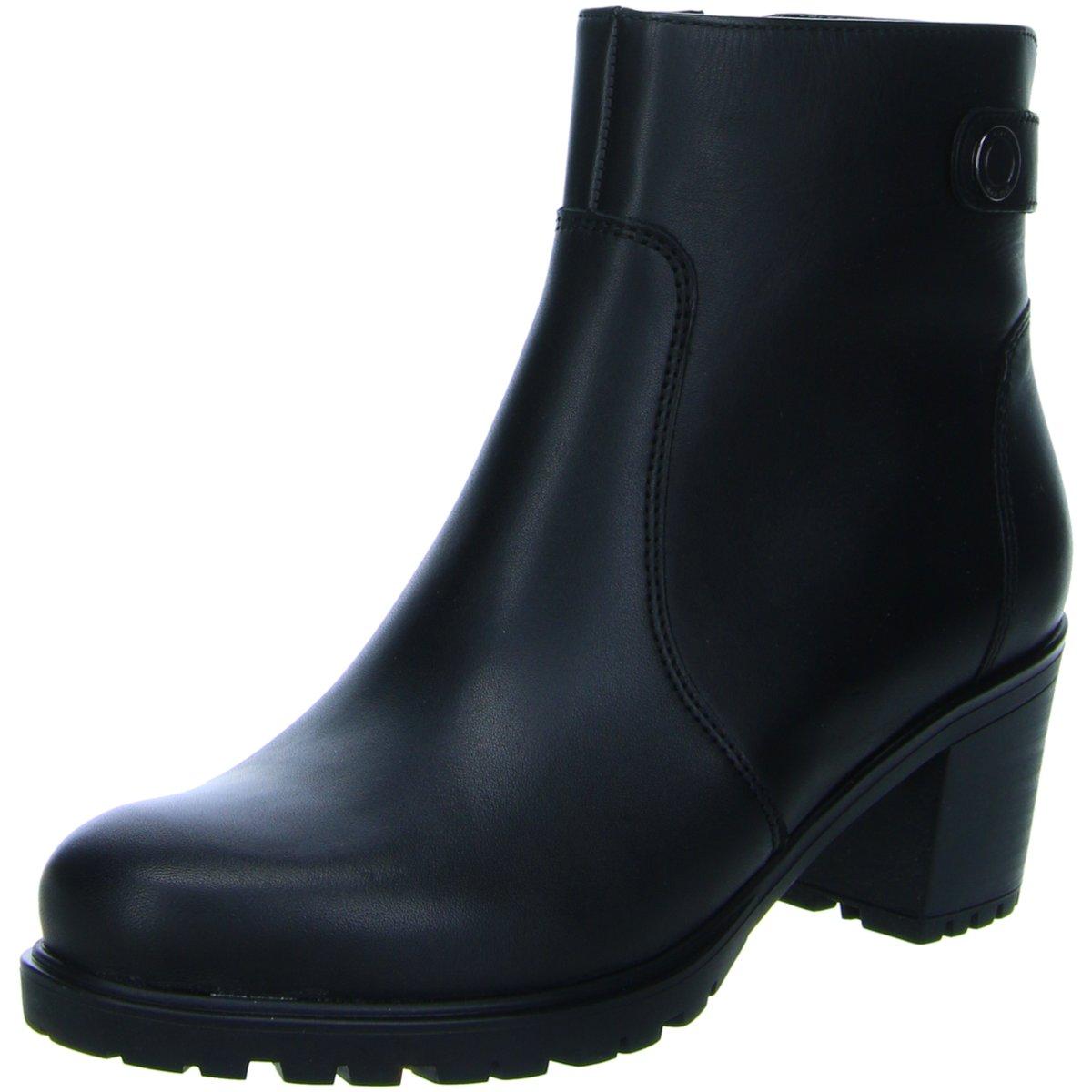 Ara Damen Stiefeletten Mantova -G- 12.47331.60 schwarz 391789