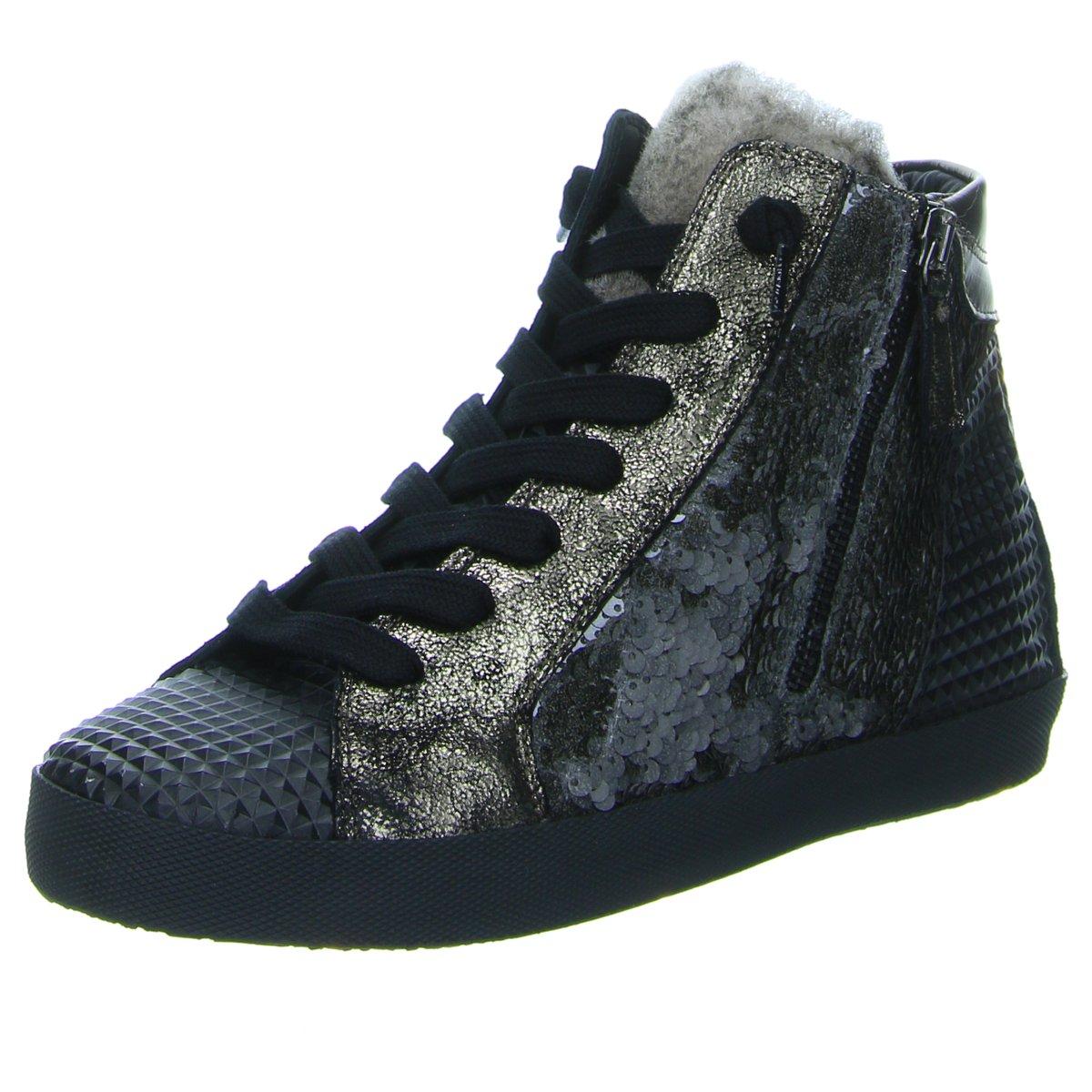 NEU Donna Carolina Damen Sneaker 32.402.052 braun 181350