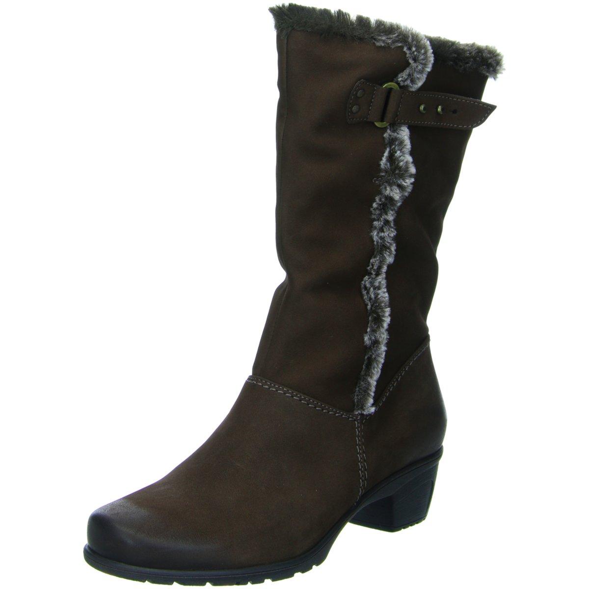 sale retailer b4038 76a49 Details zu ara Damen Stiefel Avignon 12-45460-64 braun 392157