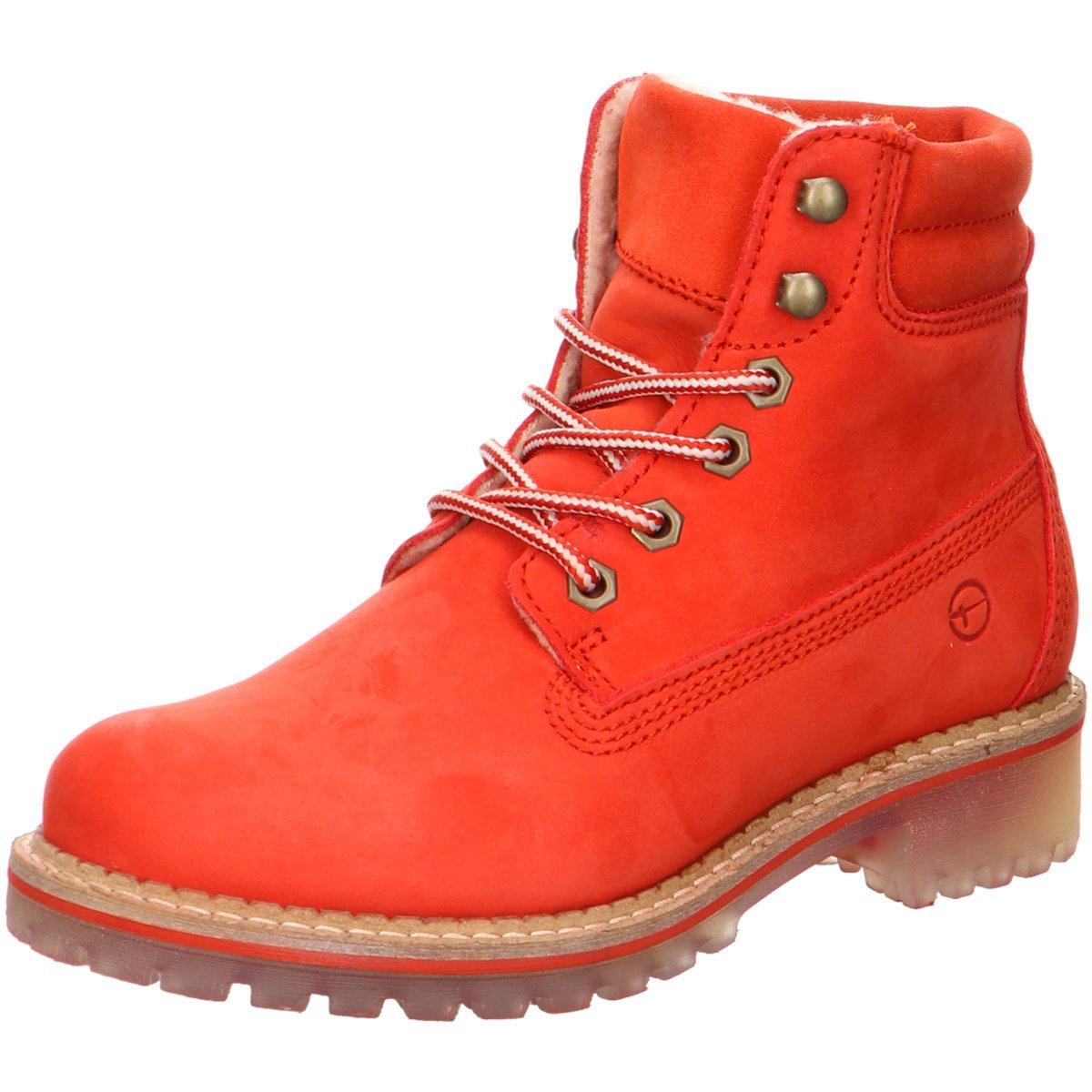 26707 Orange 31 Stiefeletten 686 1 1 588857 Tamaris 2670